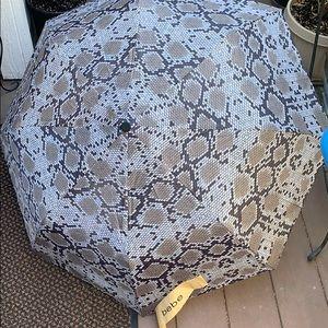NWT Bebe Umbrella